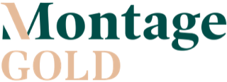 Montage Gold Corp. logo